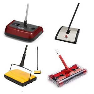 Carpet Sweepers Catimg